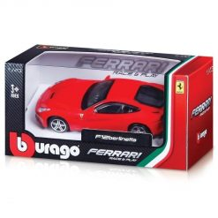Bburago Ferrari Race & Play 1:43  by Proděti
