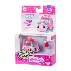 Shopkins Cutie Cars S4- single pack  by Proděti