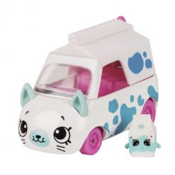 Shopkins: Cutie cars W2- single pack (10/6)  by Proděti