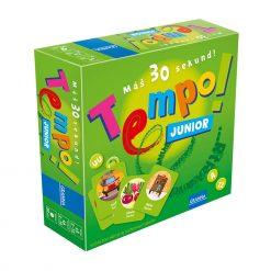 Tempo! Junior  by Proděti