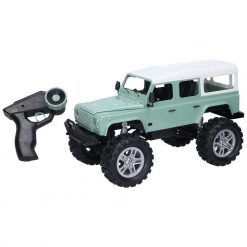 Wiky RC Land Rover Defender 36 cm  by Proděti
